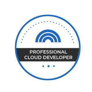 Professional Cloud Developer - Course