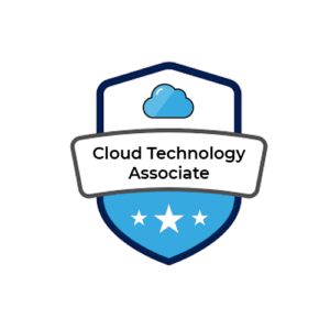 Cloud Technology Associate - Course