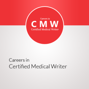 Course Thumbnain for medical writer