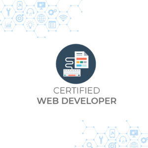 Certified Web Developer - Course