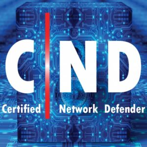 Certified Network Defender course CND EC-Council