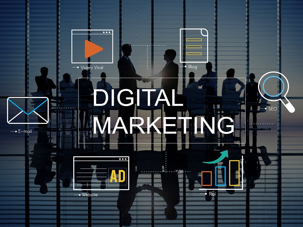 5 Reasons Why Digital Marketing has a Really Bright Scope in India