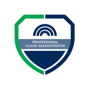 Professional Cloud Administrator - Course